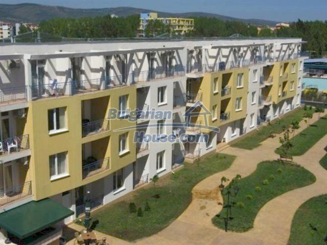 11706:10 - Attractive spacious three-bedroom apartment in Sunny Beach