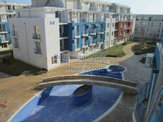 11706:20 - Attractive spacious three-bedroom apartment in Sunny Beach