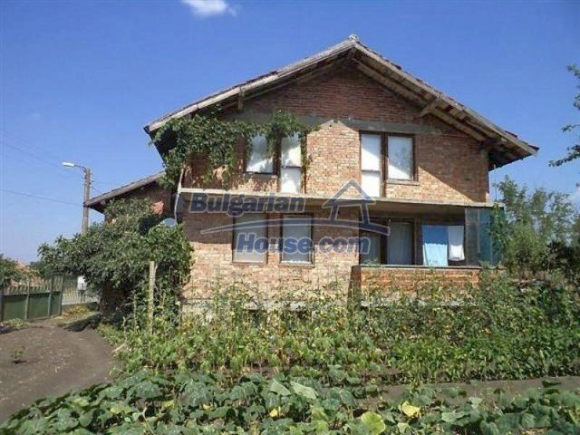 11711:5 - Large partly furnished seaside house on three floors near Kameno