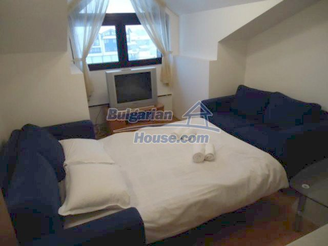 11713:1 - Lovely compact and comfortable studio in Bansko
