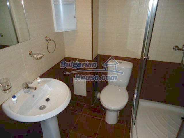 11713:9 - Lovely compact and comfortable studio in Bansko