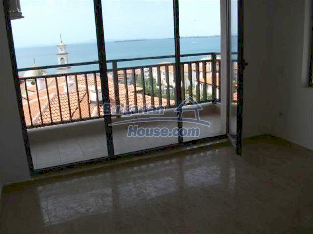 11714:2 - Enchanting apartment only 20 m from the beach in Saint Vlas