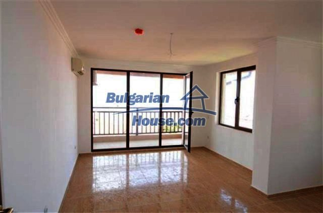 11714:3 - Enchanting apartment only 20 m from the beach in Saint Vlas