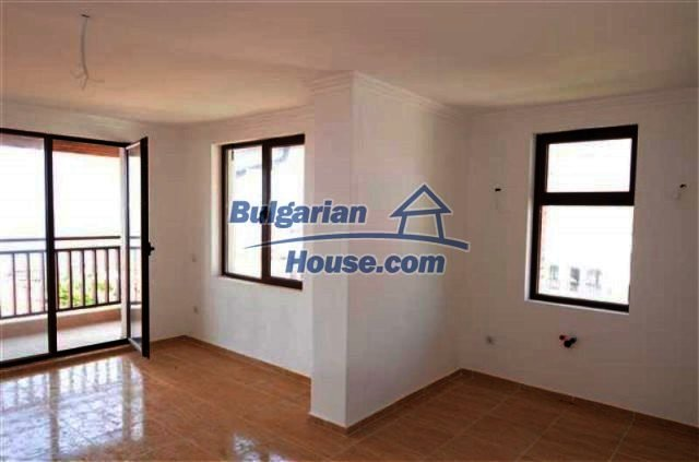 11714:4 - Enchanting apartment only 20 m from the beach in Saint Vlas