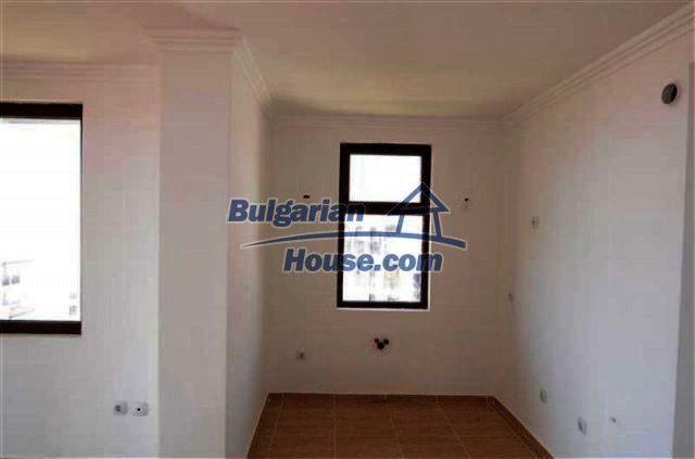 11714:6 - Enchanting apartment only 20 m from the beach in Saint Vlas