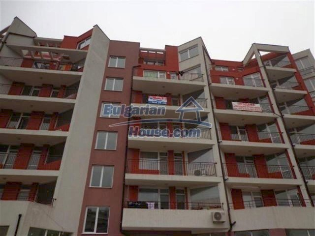 11715:1 - Brand new structurally finished apartment in Bourgas city