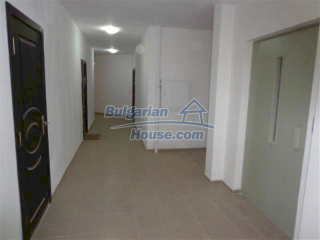 11715:4 - Brand new structurally finished apartment in Bourgas city