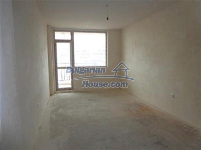 11715:6 - Brand new structurally finished apartment in Bourgas city
