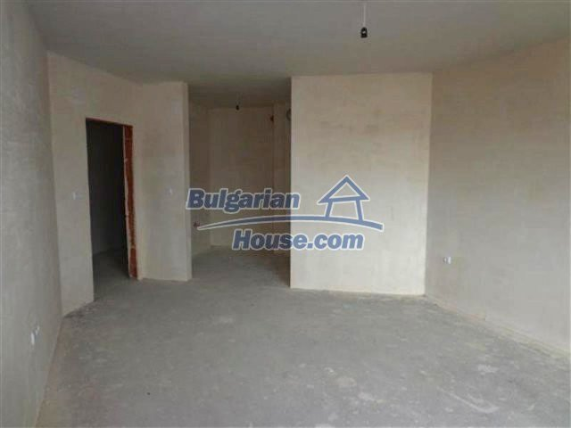11715:9 - Brand new structurally finished apartment in Bourgas city