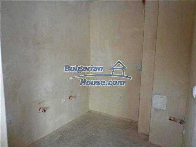 11715:11 - Brand new structurally finished apartment in Bourgas city