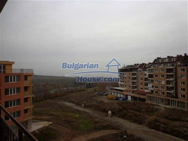 11715:12 - Brand new structurally finished apartment in Bourgas city