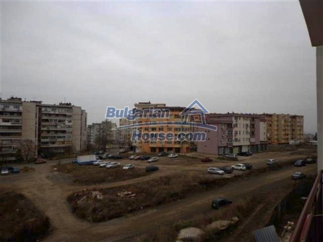 11715:14 - Brand new structurally finished apartment in Bourgas city