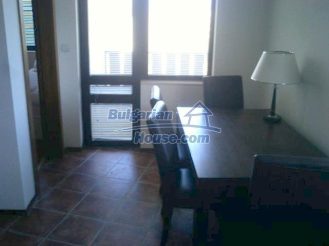 11716:4 - Partly furnished apartment in Bansko with sophisticated design