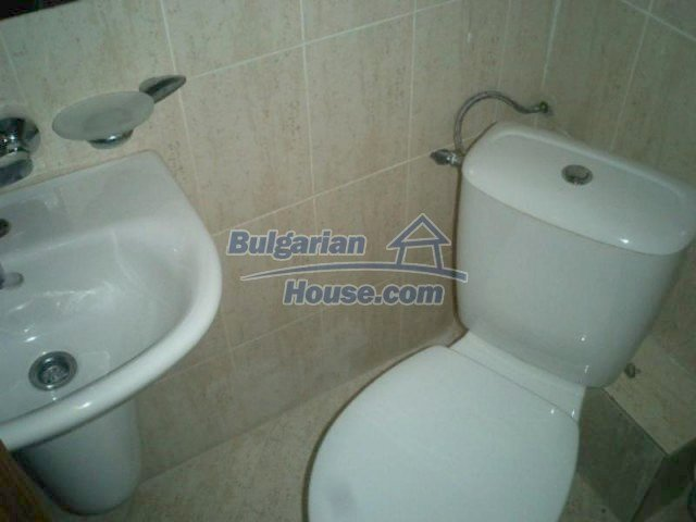 11716:8 - Partly furnished apartment in Bansko with sophisticated design
