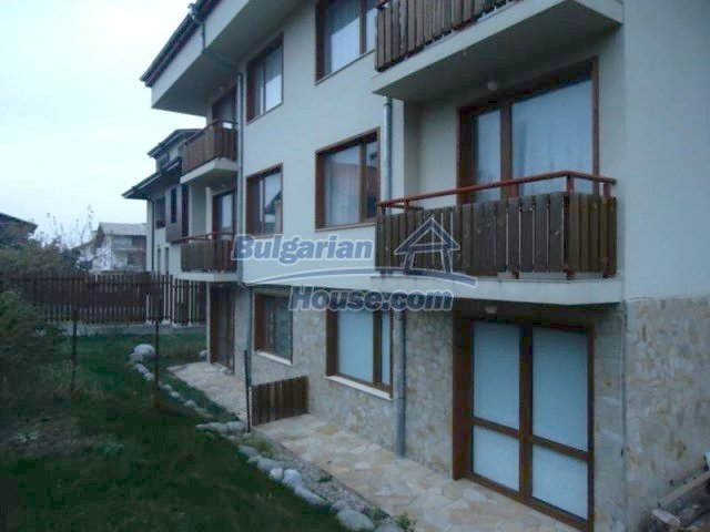 11717:1 - Apartment with furniture and lovely fireplace in Bansko