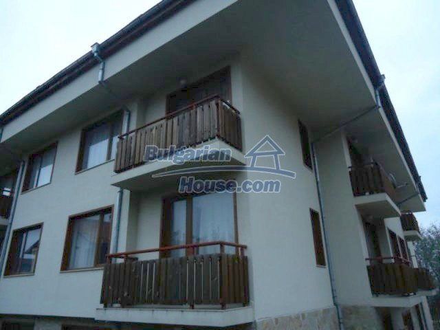 11717:2 - Apartment with furniture and lovely fireplace in Bansko