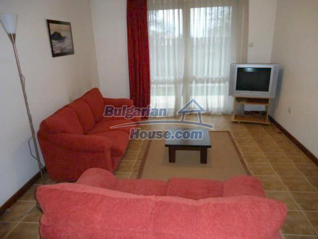 11717:3 - Apartment with furniture and lovely fireplace in Bansko