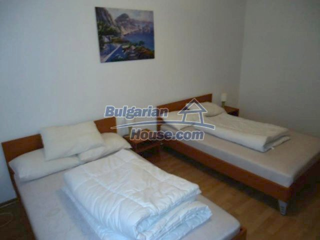 11717:4 - Apartment with furniture and lovely fireplace in Bansko