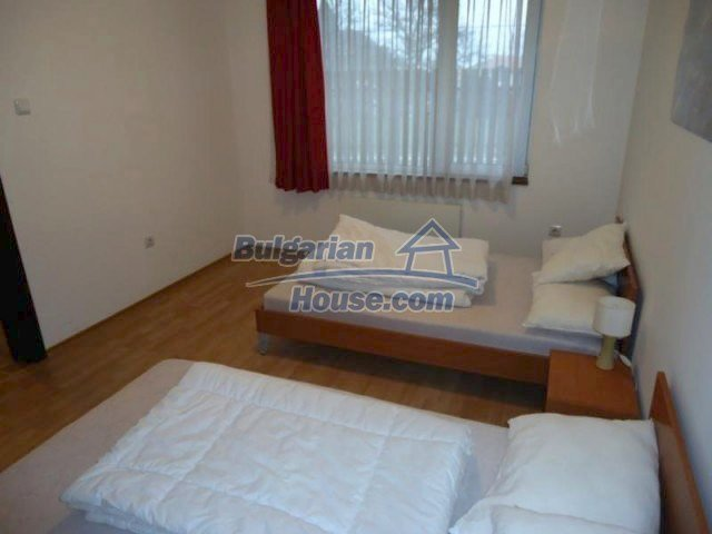 11717:5 - Apartment with furniture and lovely fireplace in Bansko
