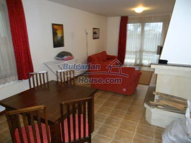 11717:6 - Apartment with furniture and lovely fireplace in Bansko