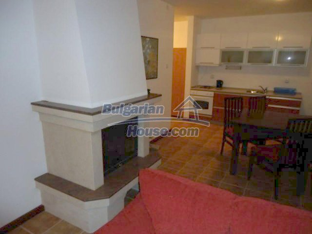 11717:8 - Apartment with furniture and lovely fireplace in Bansko