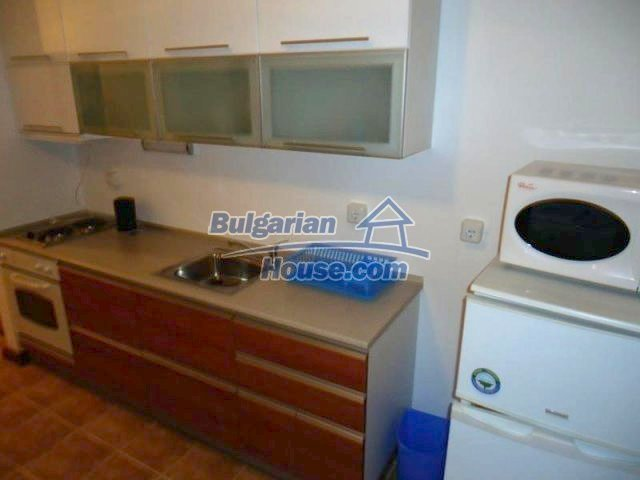 11717:9 - Apartment with furniture and lovely fireplace in Bansko