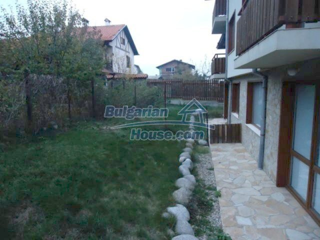 11717:11 - Apartment with furniture and lovely fireplace in Bansko