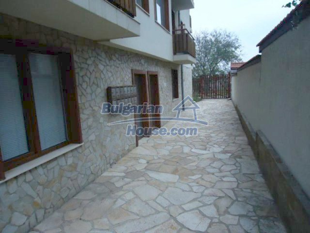 11717:13 - Apartment with furniture and lovely fireplace in Bansko