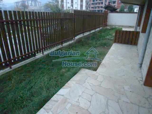 11717:10 - Apartment with furniture and lovely fireplace in Bansko