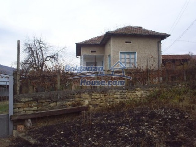 11719:3 - Spacious furnished house near Vratsa with extensive garden