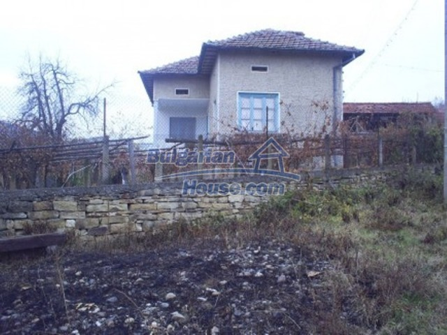 11719:4 - Spacious furnished house near Vratsa with extensive garden