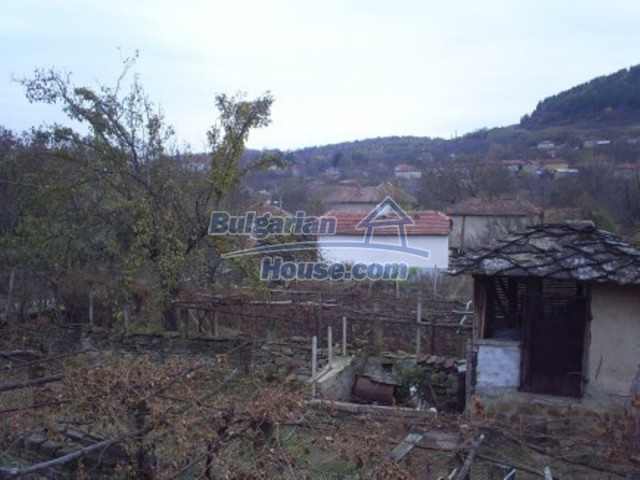 11719:6 - Spacious furnished house near Vratsa with extensive garden