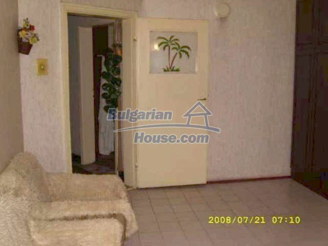 11723:4 - Pretty and comfortable apartment in the nice town of Elhovo