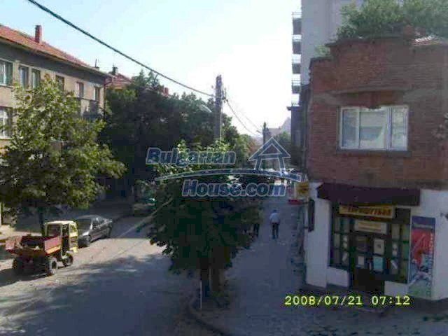 11723:9 - Pretty and comfortable apartment in the nice town of Elhovo