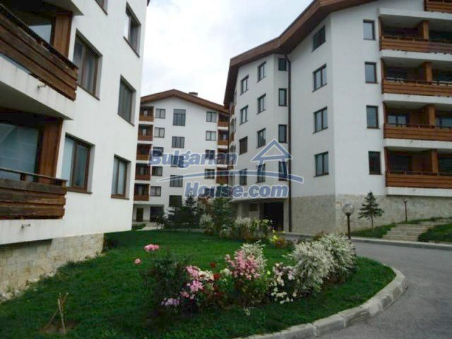 11724:2 - Apartment in Bansko with comfortable and stylish furniture