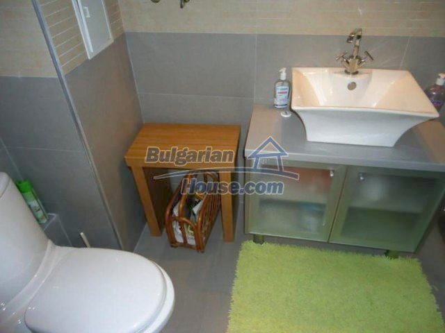 11724:13 - Apartment in Bansko with comfortable and stylish furniture