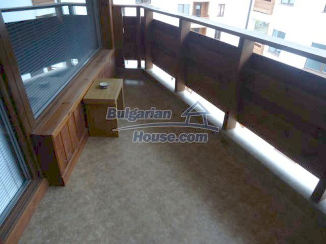 11724:14 - Apartment in Bansko with comfortable and stylish furniture
