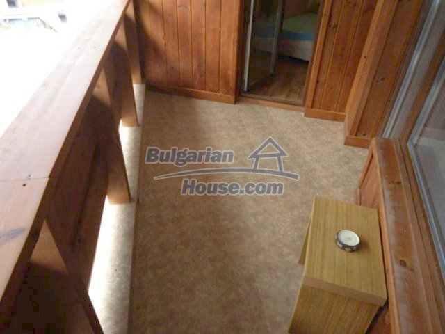 11724:16 - Apartment in Bansko with comfortable and stylish furniture