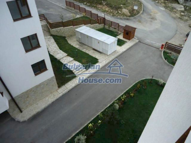 11724:19 - Apartment in Bansko with comfortable and stylish furniture