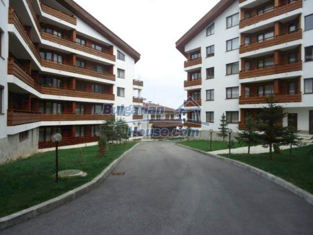 11724:20 - Apartment in Bansko with comfortable and stylish furniture