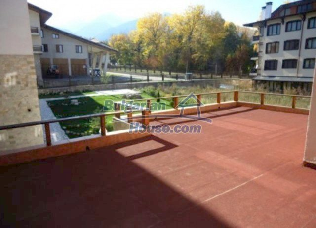 11725:7 - Lovely furnished property with amazing location in Bansko