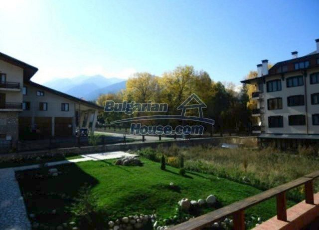 11725:8 - Lovely furnished property with amazing location in Bansko