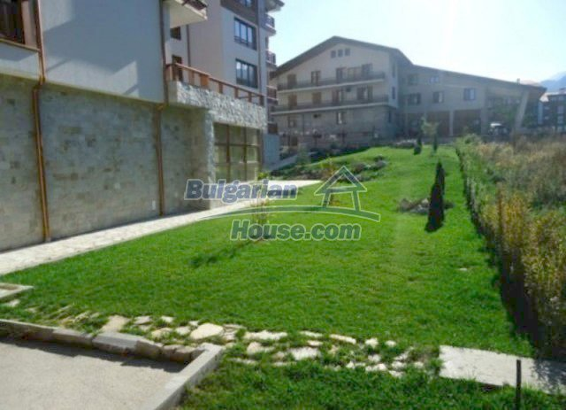 11725:11 - Lovely furnished property with amazing location in Bansko