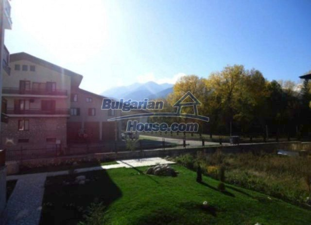 11725:10 - Lovely furnished property with amazing location in Bansko