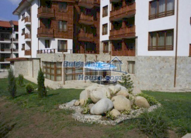 11725:16 - Lovely furnished property with amazing location in Bansko