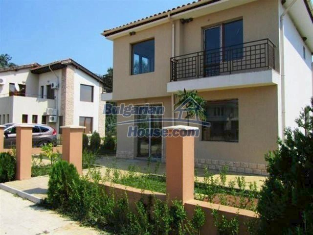 11726:2 - Variety of large and luxury seaside houses near Nessebar