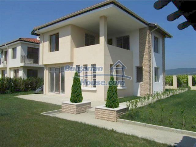 11726:4 - Variety of large and luxury seaside houses near Nessebar
