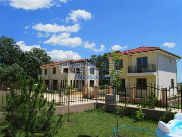 11726:11 - Variety of large and luxury seaside houses near Nessebar