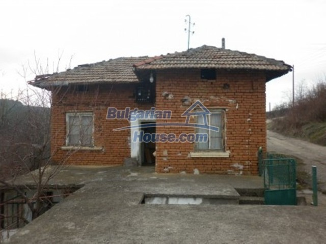 11727:1 - Cheap charming house in the mountains near Vratsa