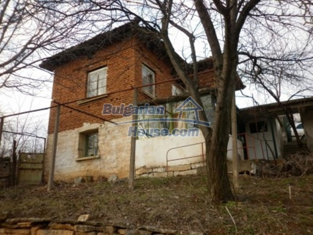 11727:2 - Cheap charming house in the mountains near Vratsa